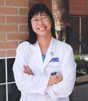 Josepha Cheong, MD Professor