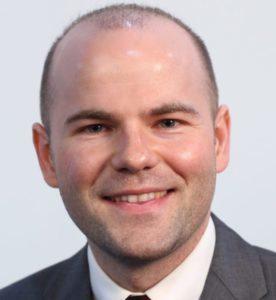 Marc Ettenshon