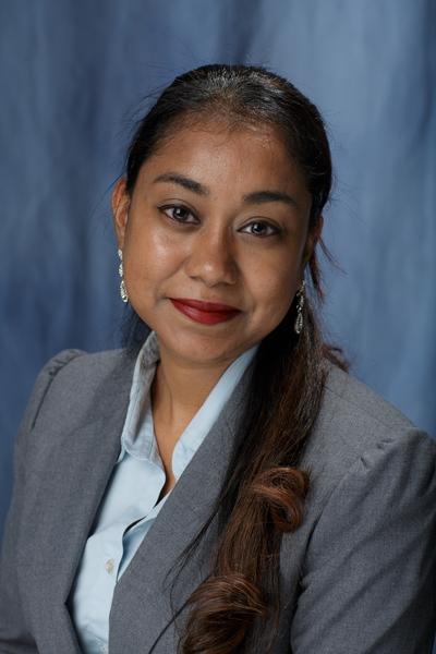 Lalita Ramnaraine, MD