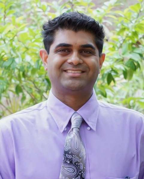 Anand Patel, MD