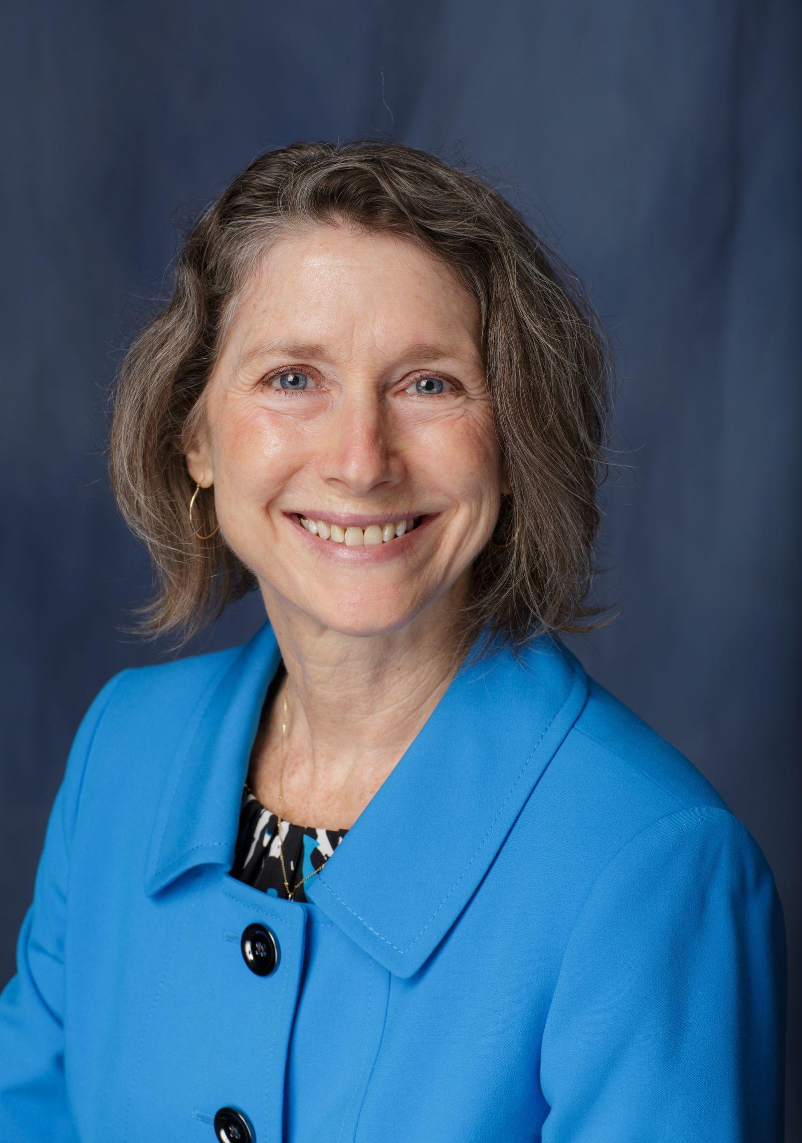 Carol Lewis, PhD, MPH Associate Professor