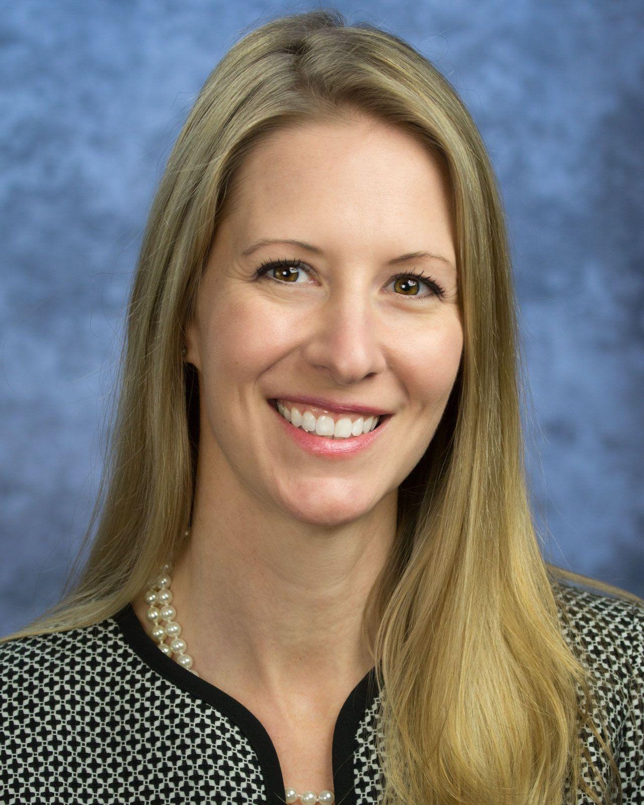 Lisa Merlo Greene, PhD, MPE Associate Professor
