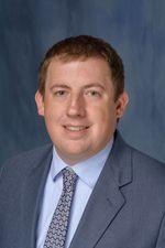 Matthew Daley, Assistant Professor