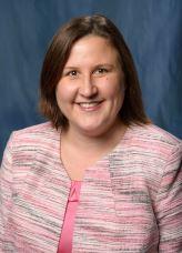 Melanie McDiarmid Nelson, PhD
