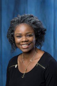 Czerne Reid, PhD