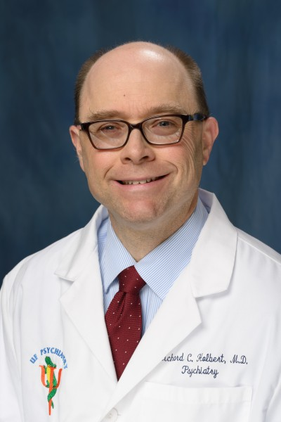 Richard Holbert, MD Assistant Professor
