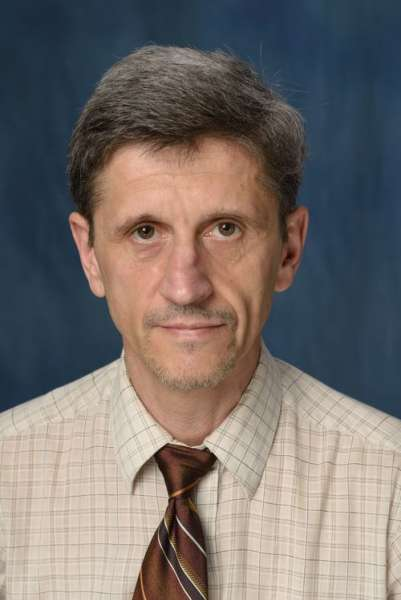 Stanislav Svetlov, MD, PhD Associate Professor