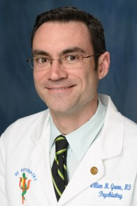 William Greene, MD