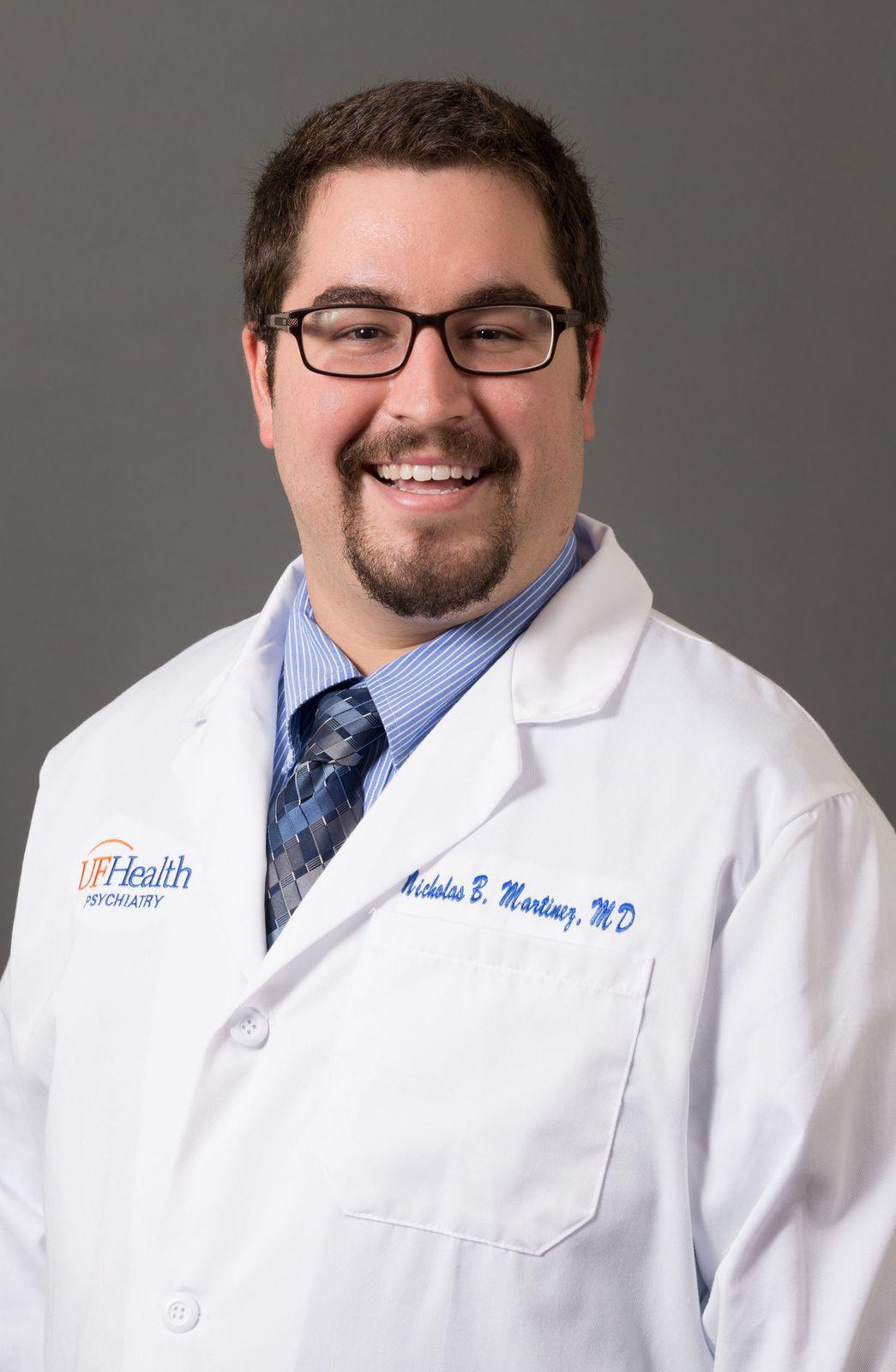 Nicholas Martinez, MD