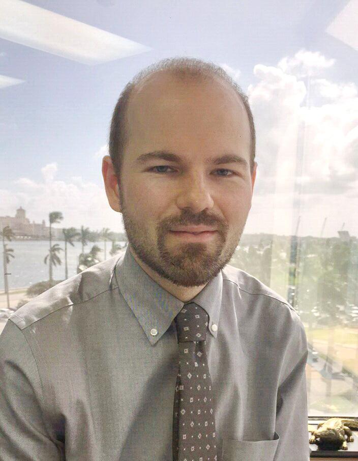 Marc Ettensohn, MD