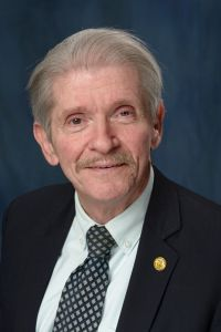 Louis Solomon, MD
