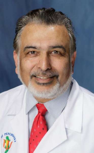 Rajiv Tandon, MD Professor