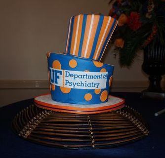 2015 Grad Cake