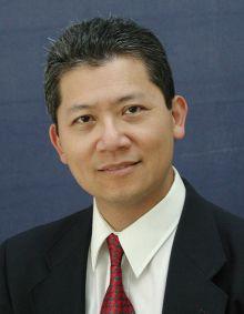 Kevin Wang, PhD Associate Professor