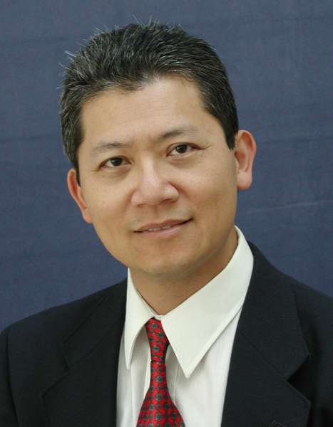 Kevin Wang, PhD Associate Professor