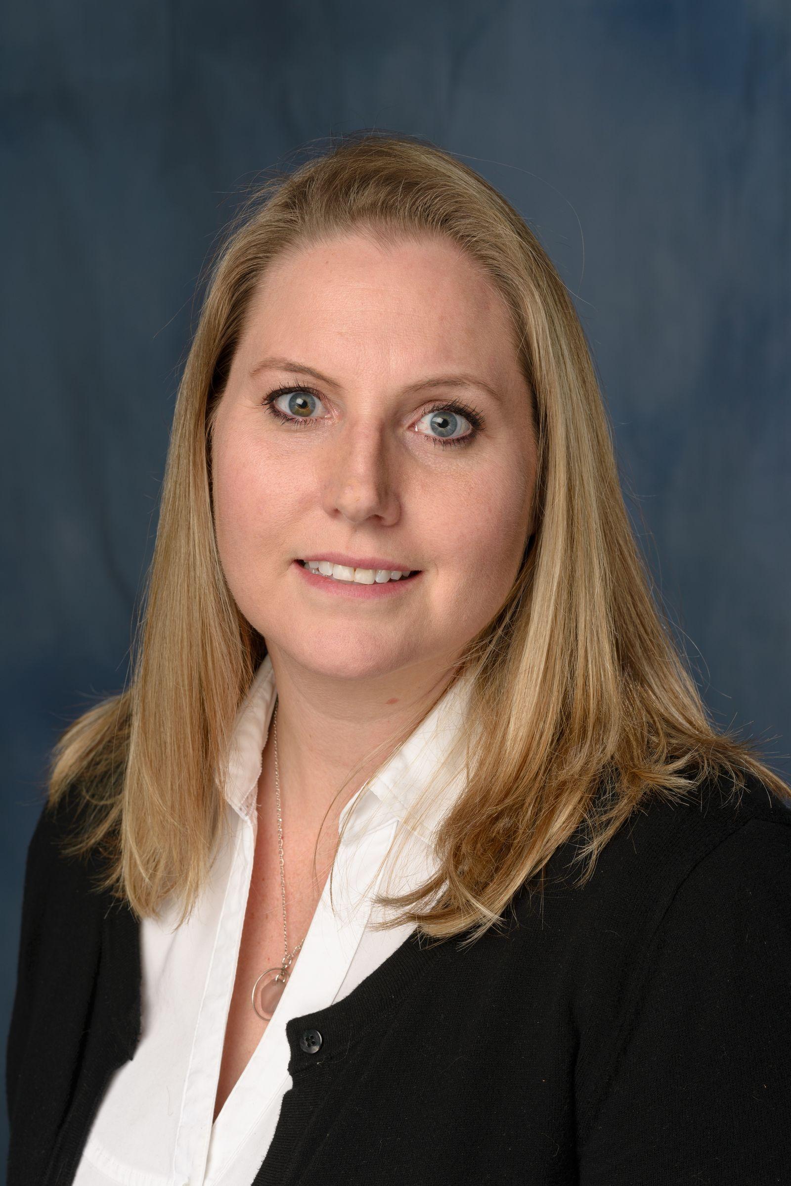Nicole Bristow