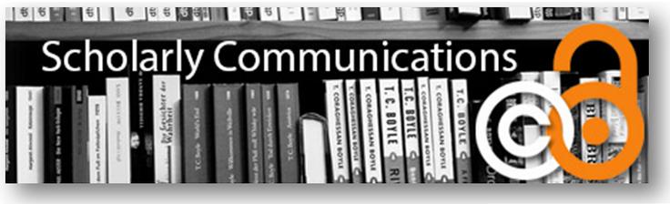 Scholarly Communications