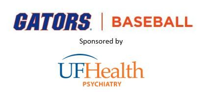 Gators Baseball and UF Health
