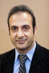 Khurshid A. Khurshid, MD