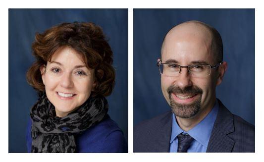 Nixon and Setlow named UF Term Professors