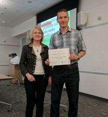 Dr. Bruijnzeel EDS Certificate