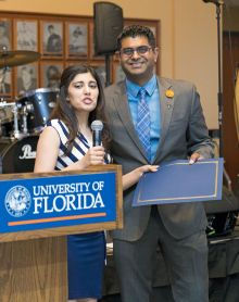 Anand Patel, MD and Miriam Rahmani, MD