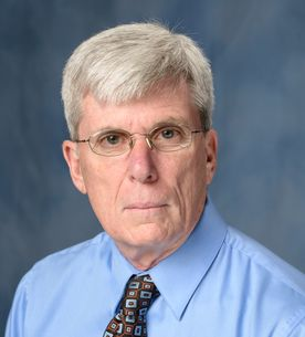 Dr. Lewis named COM University Term Professor