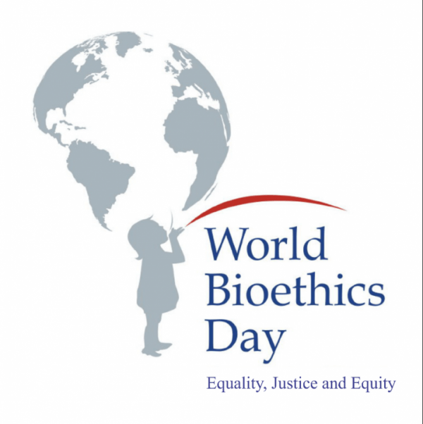 UF-VA UNESCO Bioethics Unit celebrates World Bioethics Day