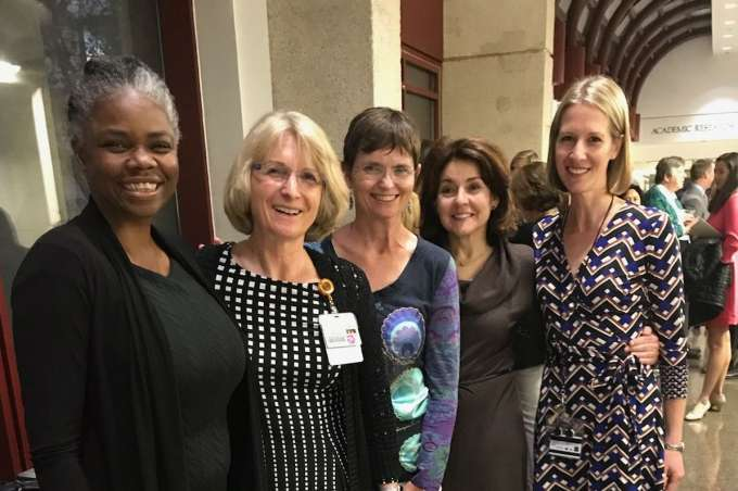 2017 Women in College of Medicine