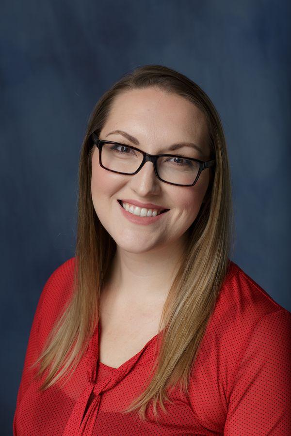 Kristin Moffett, PhD Assistant Professor