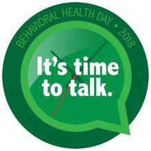 NAMI Behavioral Health Day