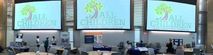 All Children PTA Summit