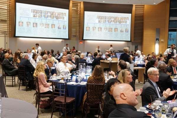 60th Anniversary Alumni Dinner