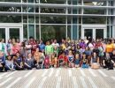 Women in Medicine and Science Host Summer Camp Field Trip